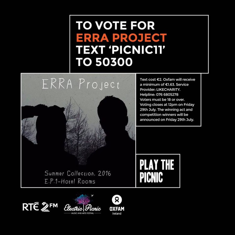 ERRA Project Electric Picnic